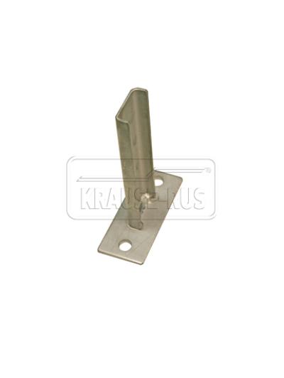 Опорная пластина, V4A (1 шт.) Krause 816917