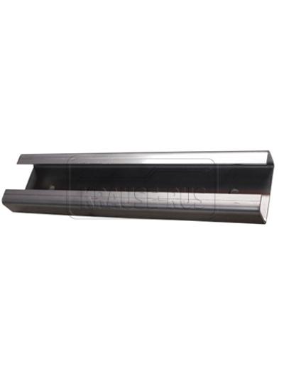 Удлиняющий соединительный элемент для лестниц, V4A, (комплект) Krause 816283