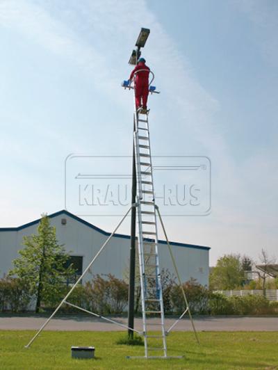 Задняя дуга ограждения Krause 832153