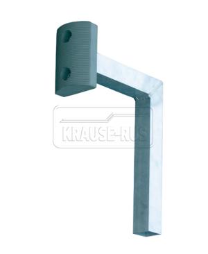 Накладная резиновая подушка Krause 832184
