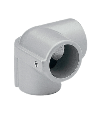 Верхний соединительный уголок на 90° для 40 мм 860057 Krause