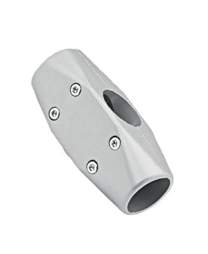 Крестоообразный соединительный элемент 40 мм 860019 Krause