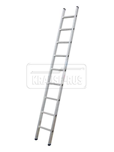 Лестница приставная с перекладинами Krause STABILO