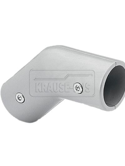 Соединительный уголок 45°/135° для 40 мм 860033 Krause