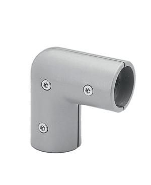 Соединительный уголок на 90° для 40 мм 860026 Krause