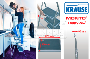 Krause Monto Toppy XL
