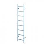 Шахтная лестница Krause
