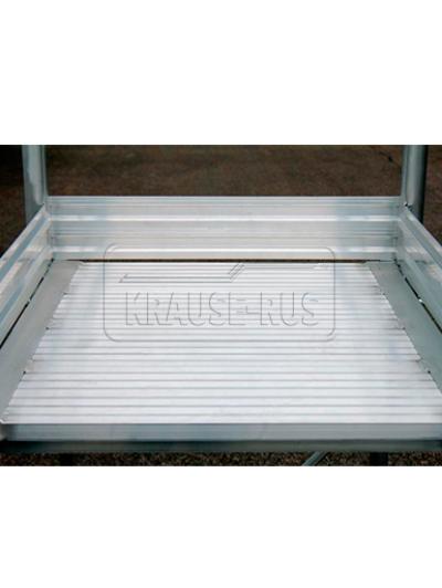 Удлинение платформы для трапа Krause STABILO