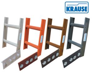 Соединительные планки к лестнице для трубочиста Krause