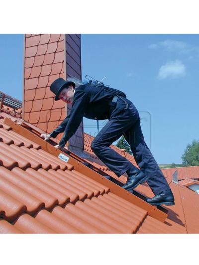Лестница для крыши для чистки труб Krause
