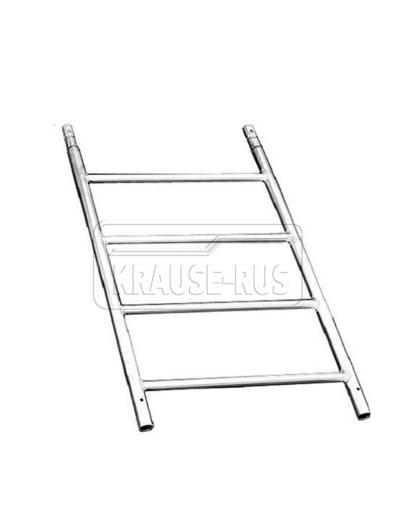 Вертикальная рама 1 м Krause ClimTec 715029