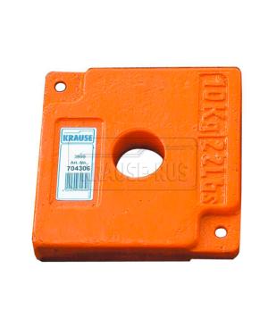 Балластный элемент Krause 704306