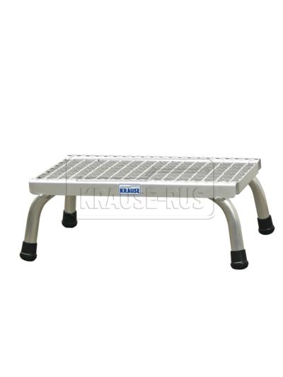 Монтажная подставка ступени решетка Krause STABILO 805317
