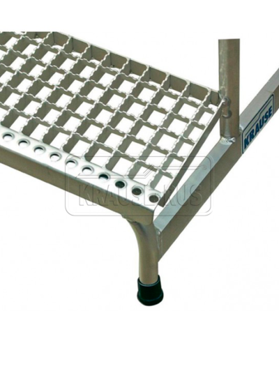 Монтажная подставка ступени решетка Krause STABILO