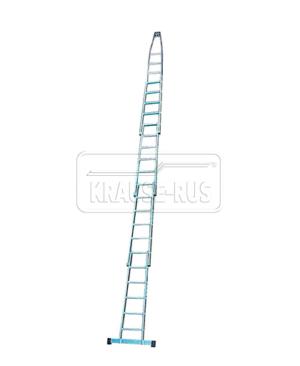 Лестница для мытья окон Krause