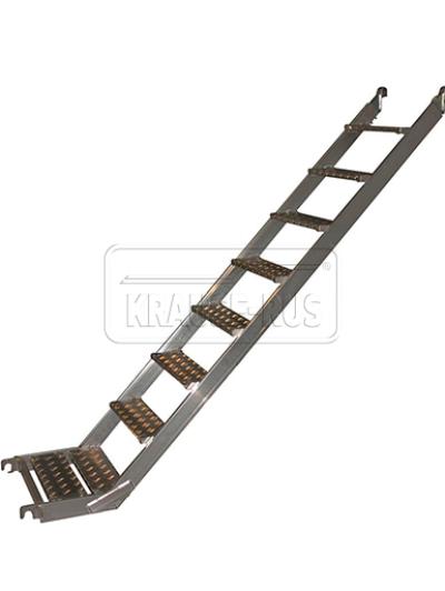 Трап (алюминий) Krause 705594