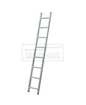 Односекционная лестница Krause Corda