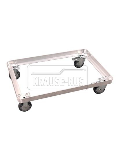 Тележка для ящика Krause