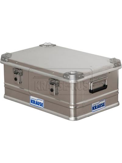 Ящик алюминиевый Krause 42 л 256010