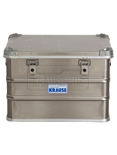 Ящик алюминиевый Krause 73 л 256041