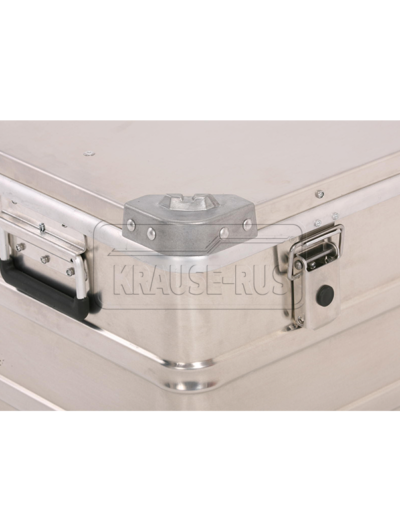 Ящик алюминиевый Krause