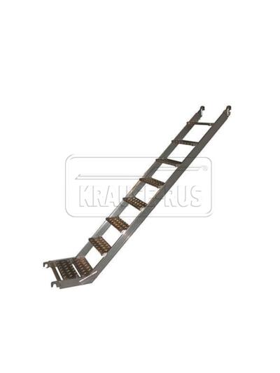 Вышка-тура Krause серии 5500 STABILO Professional 2х1.5