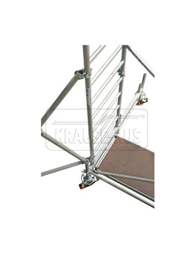 Вертикальная рама (алюминий) Krause