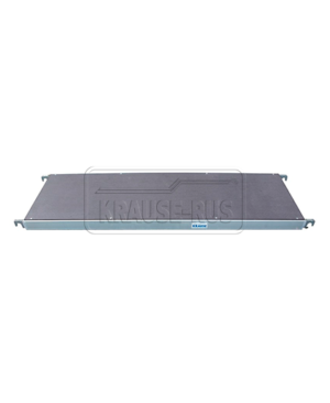 Платформа (алюминий/дерево) Krause