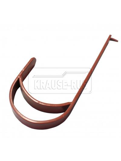 Кровельный крюк Krause для шифера красный 804716