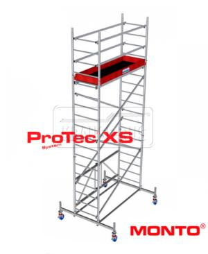 Вышка-тура Protec XS Krause