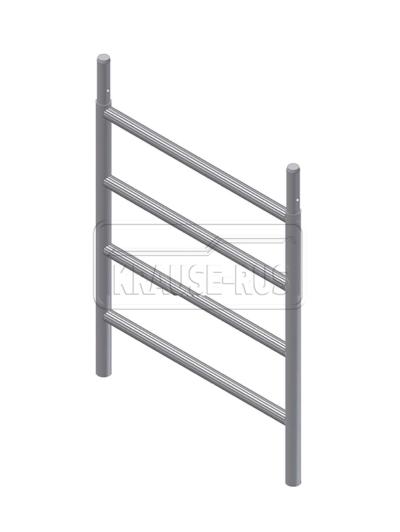 Вертикальная рама 1 м Krause 915023