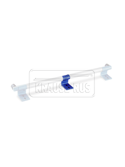 Промежуточный кронштейн для стеллажных лестниц Krause 810199