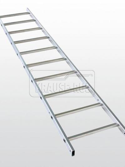 Лестничная секция для пожарной лестницы Krause