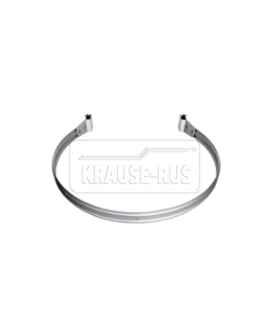 Задняя дуга ограждения для пожарной лестницы Krause 835420