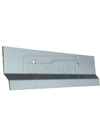 Водоотводящая пластина для U-образного стенного анкера Krause 835017