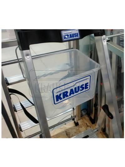 Ведро пластиковое 8 л KRAUSE 200006