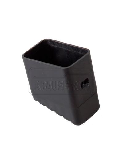Наконечник опоры (пара) для стремянок Krause Solidy и Safety