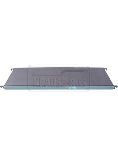 Платформа без люка Krause Protec XXL 911018